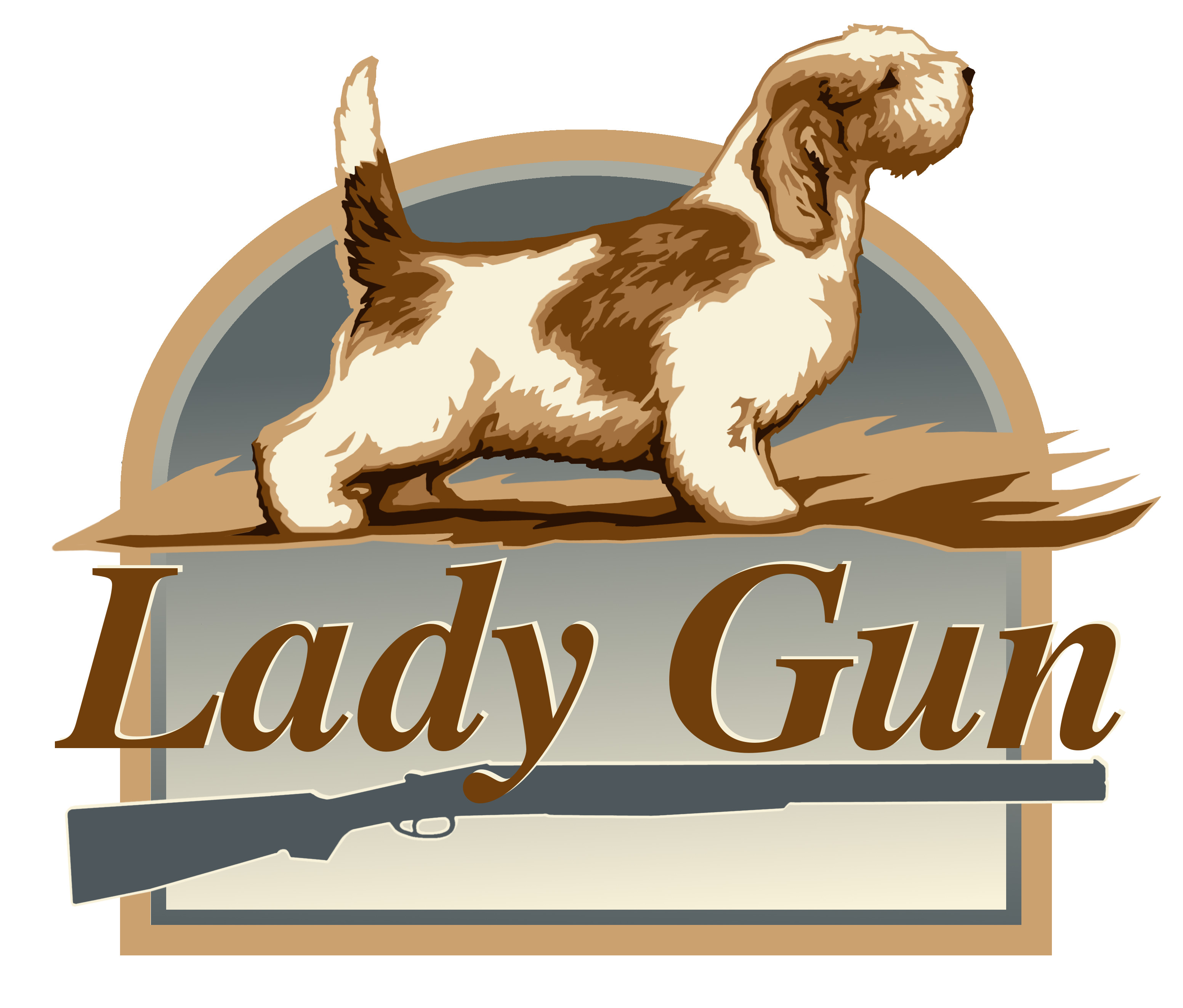 Kennel lady gun