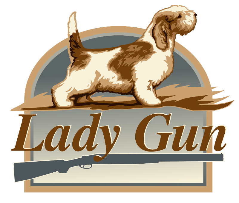 Kennel lady gun